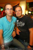 Feiern mit Freunden - Partyhouse - Sa 09.08.2008 - 16
