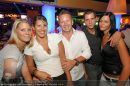 P-Saturday - Partyhouse - Sa 23.08.2008 - 24