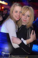 Feiern mit Freunden - Partyhouse - Sa 13.12.2008 - 24
