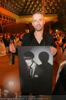 Hairdressing Award - Pyramide - So 09.11.2008 - 139