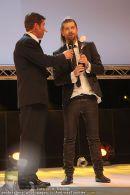 Hairdressing Award - Pyramide - So 09.11.2008 - 178