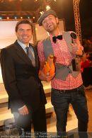 Hairdressing Award - Pyramide - So 09.11.2008 - 185