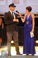 Hairdressing Award - Pyramide - So 09.11.2008 - 211