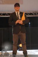 Hairdressing Award - Pyramide - So 09.11.2008 - 212
