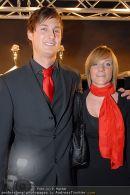 Hairdressing Award - Pyramide - So 09.11.2008 - 272