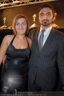 Hairdressing Award - Pyramide - So 09.11.2008 - 276