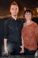 Hairdressing Award - Pyramide - So 09.11.2008 - 287