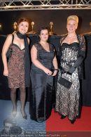 Hairdressing Award - Pyramide - So 09.11.2008 - 292