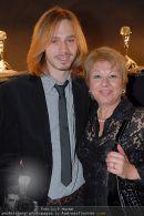 Hairdressing Award - Pyramide - So 09.11.2008 - 313