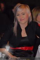 Hairdressing Award - Pyramide - So 09.11.2008 - 370
