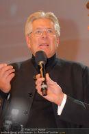 Hairdressing Award - Pyramide - So 09.11.2008 - 375