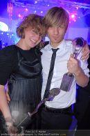 Hairdressing Award - Pyramide - So 09.11.2008 - 421