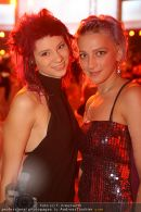 Hairdressing Award - Pyramide - So 09.11.2008 - 512