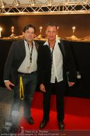 Hairdressing Award - Pyramide - So 09.11.2008 - 52