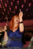 Hairdressing Award - Pyramide - So 09.11.2008 - 562