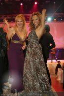 Hairdressing Award - Pyramide - So 09.11.2008 - 585