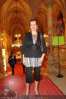 Wienerin 2008 - Rathaus - Fr 14.03.2008 - 178