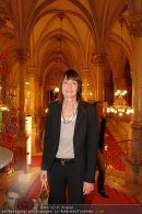 Wienerin 2008 - Rathaus - Fr 14.03.2008 - 195