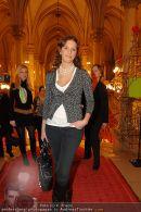 Wienerin 2008 - Rathaus - Fr 14.03.2008 - 236