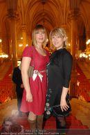 Wienerin 2008 - Rathaus - Fr 14.03.2008 - 256