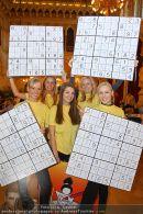 Sudoku Meister - Rathaus - So 30.03.2008 - 35