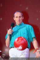 Lifeball Bühne Stars - Rathaus - Sa 17.05.2008 - 18