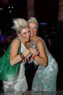 Lifeball Party Gäste - Rathaus - Sa 17.05.2008 - 17