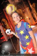 Lifeball Party Gäste - Rathaus - Sa 17.05.2008 - 213