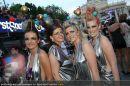 Lifeball Party Gäste - Rathaus - Sa 17.05.2008 - 397