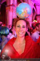 Lifeball Party Gäste - Rathaus - Sa 17.05.2008 - 557