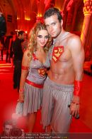 Lifeball Party Stars - Rathaus - Sa 17.05.2008 - 18