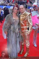 Lifeball Red Carpet Gäste - Rathaus - Sa 17.05.2008 - 106