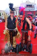 Lifeball Red Carpet Gäste - Rathaus - Sa 17.05.2008 - 108