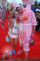 Lifeball Red Carpet Gäste - Rathaus - Sa 17.05.2008 - 116
