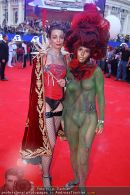 Lifeball Red Carpet Gäste - Rathaus - Sa 17.05.2008 - 118