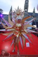 Lifeball Red Carpet Gäste - Rathaus - Sa 17.05.2008 - 119