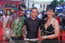 Lifeball Red Carpet Gäste - Rathaus - Sa 17.05.2008 - 122