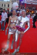 Lifeball Red Carpet Gäste - Rathaus - Sa 17.05.2008 - 124