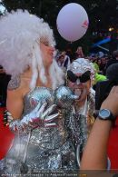 Lifeball Red Carpet Gäste - Rathaus - Sa 17.05.2008 - 125
