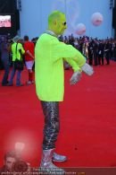 Lifeball Red Carpet Gäste - Rathaus - Sa 17.05.2008 - 126