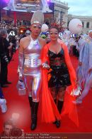 Lifeball Red Carpet Gäste - Rathaus - Sa 17.05.2008 - 128