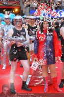 Lifeball Red Carpet Gäste - Rathaus - Sa 17.05.2008 - 13