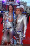 Lifeball Red Carpet Gäste - Rathaus - Sa 17.05.2008 - 130