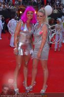 Lifeball Red Carpet Gäste - Rathaus - Sa 17.05.2008 - 137