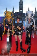 Lifeball Red Carpet Gäste - Rathaus - Sa 17.05.2008 - 141