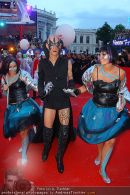 Lifeball Red Carpet Gäste - Rathaus - Sa 17.05.2008 - 143