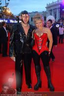 Lifeball Red Carpet Gäste - Rathaus - Sa 17.05.2008 - 151