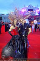 Lifeball Red Carpet Gäste - Rathaus - Sa 17.05.2008 - 162