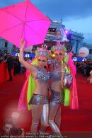 Lifeball Red Carpet Gäste - Rathaus - Sa 17.05.2008 - 165
