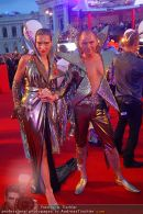 Lifeball Red Carpet Gäste - Rathaus - Sa 17.05.2008 - 172